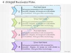 strategic plan powerpoint template
