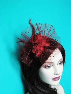Flower Fascinators Hair Clip,Brooch Buy more save more,Wholesale