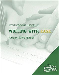 The Complete Writer: Level Two Workbook for Writing with ... https://www.amazon.com/dp/1933339292/ref=cm_sw_r_pi_dp_x_7O3Iyb9KWNEDP