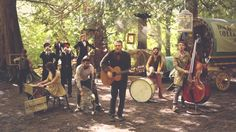 Rend Collective Experiment - Build Your Kingdom Here OFFICIAL