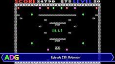 ADG Episode 230 - Roboman