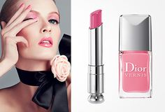 LUX Beauty: Spring 2013 Cosmetic Collections