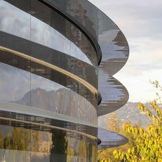 Открытие Apple Park в Калифорнии намечено на апрель