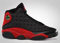 "Air Jordan XIII ""Bred"""
