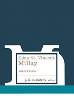 Edna St. Vincent Millay: Selected Poems free download by Edna St. Vincent Millay J. D. McClatchy ISBN: 9781931082358 with BooksBob. Fast and free eBooks download.  The post Edna St. Vincent Millay: Selected Poems Free Download appeared first on Booksbob.com.