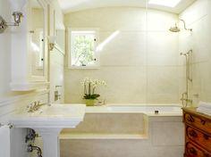 Santa Barbara Living in Marin County California - traditional - Bathroom - San Francisco - Decker Bullock Sotheby's International Realty