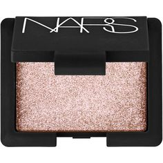 NARS Hardwired Eyeshadow Eye ($31) ❤ liked on Polyvore featuring beauty products, makeup, eye makeup, eyeshadow, beauty, fillers, eyes and nars cosmetics