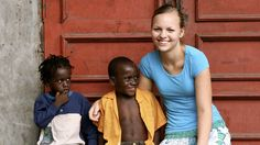 "ST. LOUIS—Calling the experience ""completely transformative,"" local 22-year-old Angela Fisher told reporters Tuesday that her six-day visit to the rural Malawian village of Neno has completely changed her profile picture on Facebook."