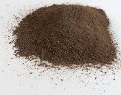 Black Walnut Hull Powder For sale Dye Stain Soapmaking Soap Ink Natural Organic Eco-friendly Vegan