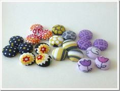 Super strong fabric magnets tutorial