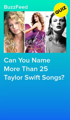 Are you up to the challenge? Taylor Swift Quiz, Taylor Swift Jokes, Taylor Swoft, All Taylor Swift Songs, Taylor Swift Album, Quiz Names, Name Songs, Song Challenge, Things To Do When Bored