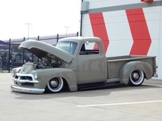 How about some pics of 47-59 - Page 122 - The 1947 - Present Chevrolet & GMC Truck Message Board Network