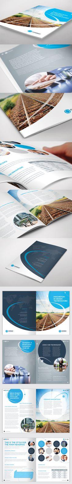 193 Best Brochure Design  Layout images Graph design, Graphics
