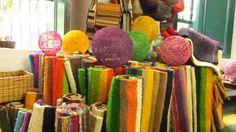 Un #Turista responsable: Compra productos locales - Respeta la cultura local - Protege el patrimonio cultural @UNWTO