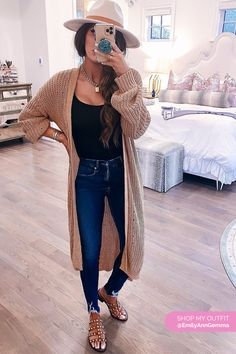 cute outfits with cardigans + Spring Outfits Spring Summer Fashion, Spring Outfits, Autumn Fashion, Autumn Outfits, Summer Fashion Outfits, Spring Style, Cute Casual Outfits, Work Outfits, Teen Outfits
