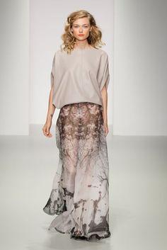 Maria Grachvogel Spring/Summer 2014 Ready-To-Wear Collection | British Vogue