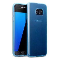 Köp Terrapin TPU Mjukskal Galaxy S7 Edge blå online: http://www.phonelife.se/terrapin-tpu-mjukskal-galaxy-s7-edge-bla