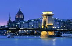 Budapest: The hot new European city