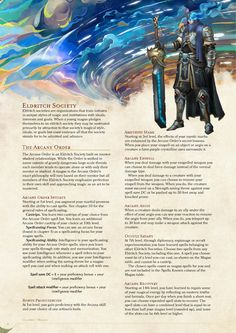 304 Best DnD - Classes images in 2017 | Dungeons, dragons homebrew