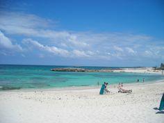 Paradise... Atlantis in the Bahamas