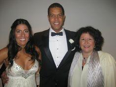 President of the Hispanic Heritage Foundation thank you for inviting me to the Hispanic Heritage Awards. Heritage Foundation, Hispanic Heritage, Sophia Loren, Wedding Couples, Presidents, Anniversary, Awards, Usa, Fashion