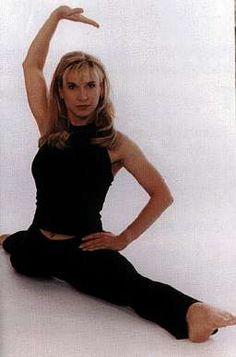 Cynthia rothrock nude photos 968