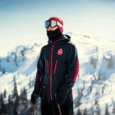 1af60f6d2754 12 Best Red7SkiWear images