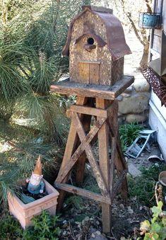 birdhouses - Google Search