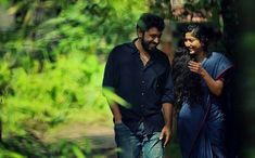 George David and Malar-1832 Premam Malayalam movie stills-Nivin Pauly,Jude Antony Joseph