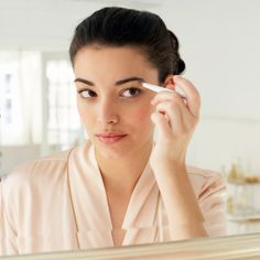Learn how often you should pluck, the best products, if waxing or threading is better, and more for perfect brows. - Shape.com