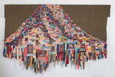 Marie Watt   Greg Kucera Gallery   Seattle