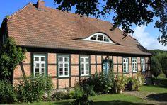 Fachwerkhaus Mecklenburg-Vorpommern