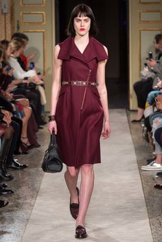 Tod's, Look #7