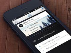 A Dozen of Creative User Interface Designs   SmokingDesigners