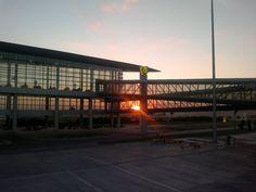 Borg El Arab airport, Alexandria