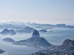 Rio Soft Mist  Alexandre Urch
