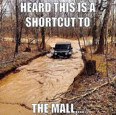 The Jeep Mall ... Morris 4x4 Center !