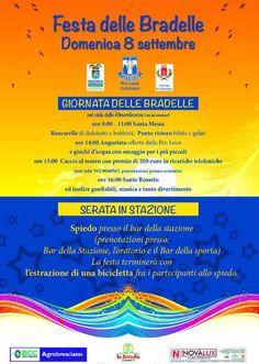 Festa delle Bradelle a Calvisano http://www.panesalamina.com/2013/16305-festa-delle-bradelle-a-calvisano.html