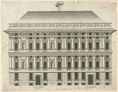Palazzo della Rovere, Peter Paul Rubens, 1622