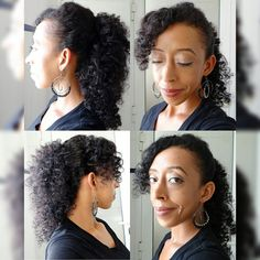 Pin curls results. I just pinned it back with 5 bobby pins. #naturalhair #naturalhairrocks #naturalgirlsrock #naturallyme #naturalcurls #pincurls  #curlyhair #curlyhairstyles #curlygirl #curlygal1 #kinkycurly  #kinkychicks #naturalista #teamnatural #teamnatural_ #naturalpride #luvyourmane #gcblog #naturalhaircommunity #naturalhairblogger #mynaturalhairisdope #urbanhairpost #borntobenatural #naturallyshesdope #naturalhairdaily  #hairspiration #trialsntresses #protectivestyles…