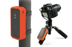 Looks Jummie... Weye Feye Brings Camera Control to Your Smartphone