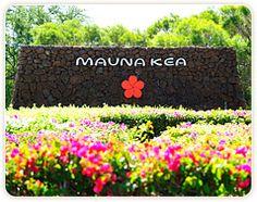 Mauna Kea Beach Hotel, Kohala Coast, Big Island, Hawaii