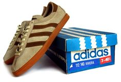 Adidas Riviera. Article: 112140. Made in France. #adidasvintage #adidasriviera https://tmblr.co/ZnVlHd2OD7f2L