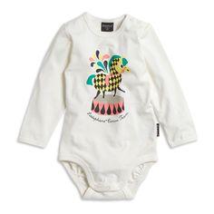 Bodysuit, White, Kids, Sale | Lindex