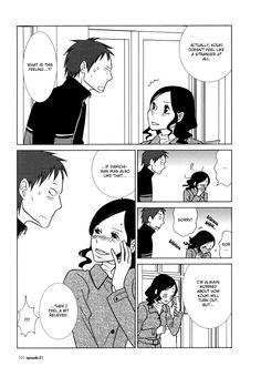 Usagi Drop Chapter 21 Page 29