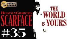 Scarface The World Is Yours Gameplay Walkthrough (PC) Part 35: Tranquila...