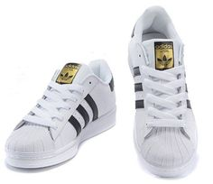 Trendsetter ADIDAS Superstar Women Casual Running Sport Shoes Sneakers Mens New Years Eve Outfit