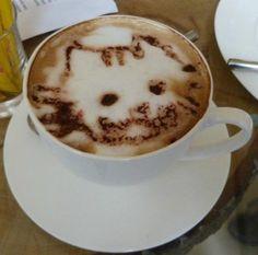 Photo of Cafe Neko, Vienna. Sie haben doch tatsaechlich katzen im Café! They have resident cats in the Café! Neko, Farmers Market, Coffee Shop, Trip Advisor, Restaurant, Tableware, Vienna, Gatos, Food And Drinks