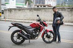 La AKT CR4 ya está disponible en el mercado | La Revista De Motos