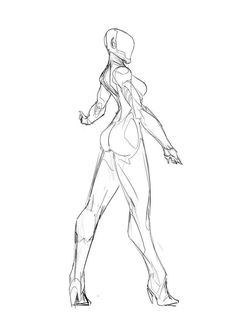 Body Reference Drawing, Drawing Reference Poses, Anatomy Reference, Female Drawing Poses, Figure Drawing Female, Drawing Tips, Drawing Ideas, Body Sketches, Art Drawings Sketches